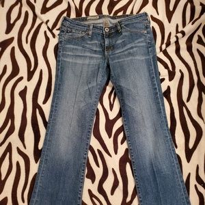 AG the Ange Bootcut  Jeans
